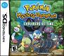 Pokemon Mystery Dungeon: Explorers of Time image