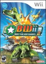 BWii: Battalion Wars 2 image